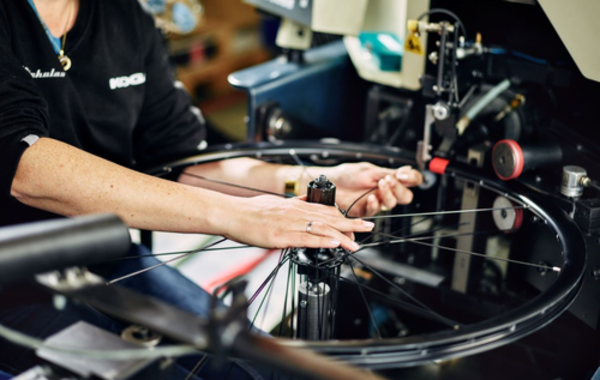 New European Cycling Industry Forecast shows huge growth in bike and e-bike sales