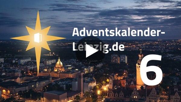 6. Türchen: Bonifatius Leipzig-Süd
