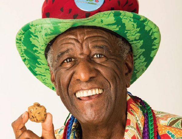 "Wally ""Famous"" Amos"