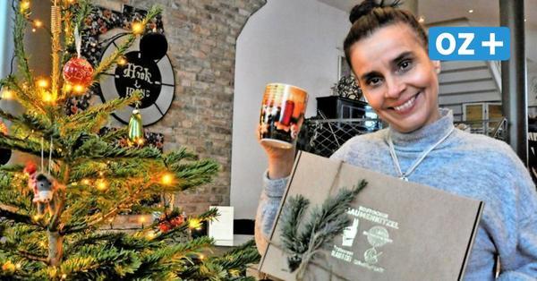 """Rostock: Restaurant Blauer Esel bietet Weihnachtsmarkt """"to go"""" an"""