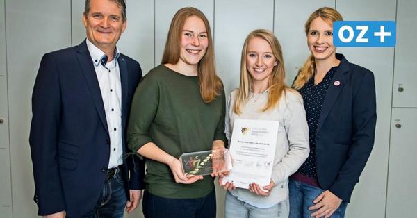 Rostocker Klinik-Nannys gewinnen Engagementpreis: Warum sie trotzdem Spenden brauchen