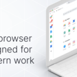 Sidekick – the browser built for work