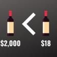 Does expensive wine taste better?