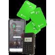 Ding y Visa lanzan una tarjeta débito para hacer pagos virtuales o de forma presencial