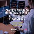 Consejo Ampliado de la Iniciativa Cluster de Servicios Financieros
