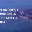 VAKI y Buda.com se unen para apoyar a las comunidades de San Andrés y Providencia