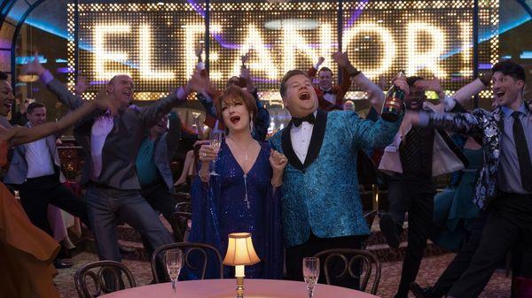 "Wenn Meryl singt: Das Musical ""The Prom"""