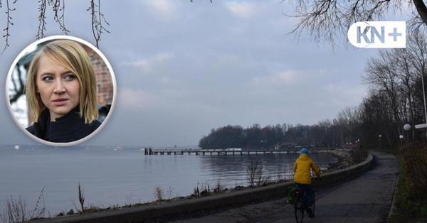"""Krimi """"Solo für Weiss"""": Fördewanderweg für ZDF-Dreh gesperrt"""
