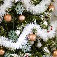 Diese Formel verhilft Ihnen zum perfekt geschmückten Weihnachtsbaum