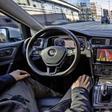 Autonomes Fahren bei VW: Diess rechnet in 2025 mit Roboterautos
