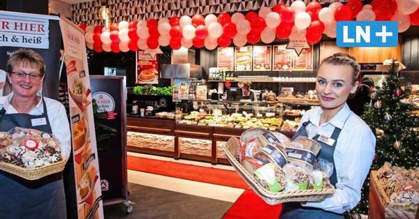 Neuer Möllner Bahnhof lockt mit Kaffee, Kiosk und Kundencenter