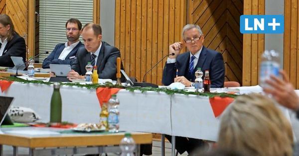 Lauenburgischer Kreistag beschließt Senkung der Kreisumlage um 2,0 Prozent