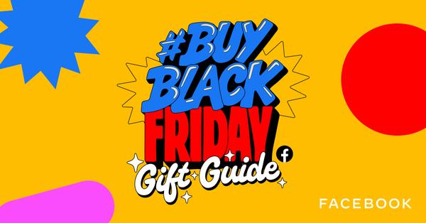 Buy Black this Holiday Season