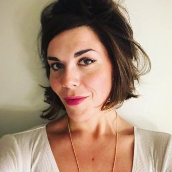 Episode 13: Caitlin Schiller of Blinkist
