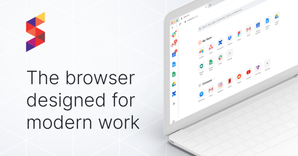 Sidekick – The Fastest Work Browser Ever Made