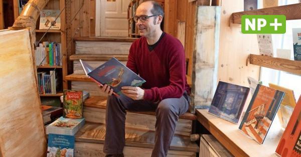 """""""Der kleine Drache Kokosnuss"""": Ingo Siegner liest für Kinder in der Adventszeit"""