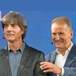 """VW-Chef Diess glaubt an Löw – Sponsoring der DFB-Elf """"nicht bereut"""""""