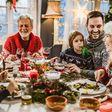 Weihnachten weltweit: Diese traditionellen Gerichte gibt es