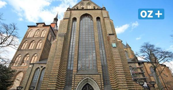 Wegen Corona: So feiern die Kirchen in Rostock ihre Gottesdienste an Weihnachten