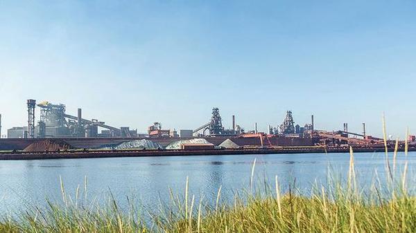ArcelorMittal investit massivement pour décarboner - ArcelorMittal wil af van steenkool