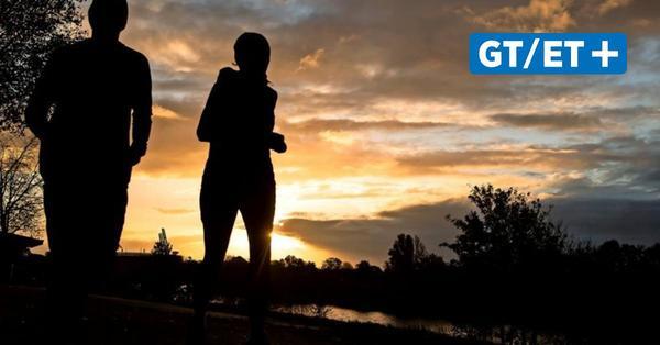 Göttingen im Teil-Lockdown:  Betriebssport ist untersagt – doch es gibt Alternativen