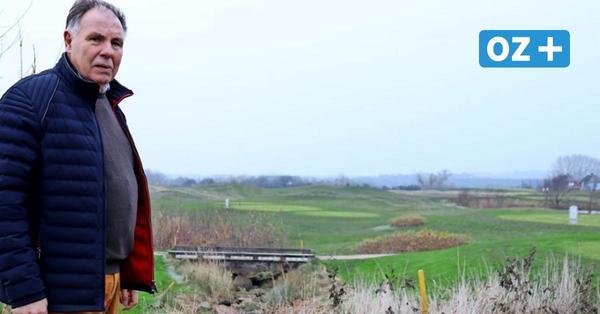 Millionenprojekt in Wittenbeck: Das sind die Pläne für den Golfplatz