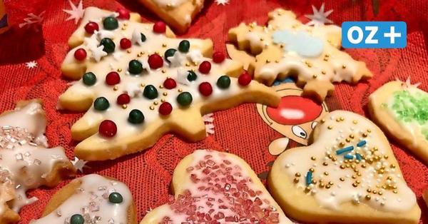 In der Weihnachtsbäckerei: Mecklenburger verraten ihre besten Keksrezepte