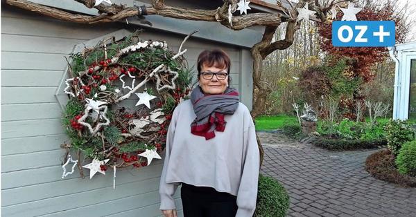 Mecklenburger Bastelexperten geben Tipps für Weihnachts-Deko