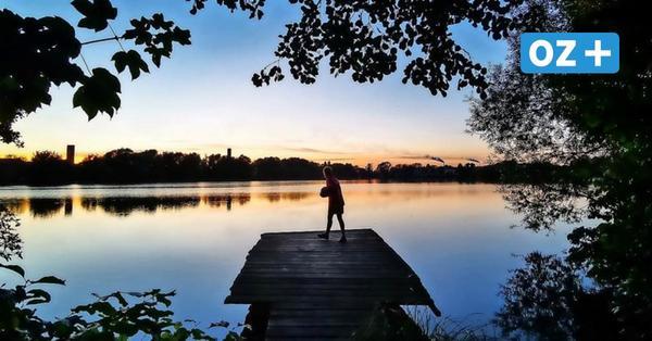 Zum Erholen vom Alltag: Das ist der schönste Wanderweg in Wismar