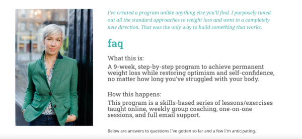 This is the page with detailed answers about the program and my approach.