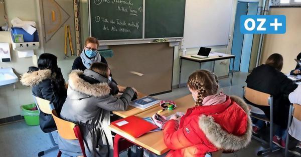 Schüler bibbern weiter: Keine Luftreinigungsgeräte für Schulen in Vorpommern-Greifswald