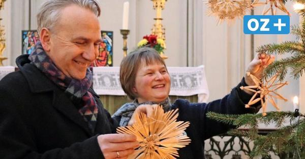 Heiligabend: Kirchen in Greifswald planen gemeinsamen Gottesdienst auf dem Marktplatz
