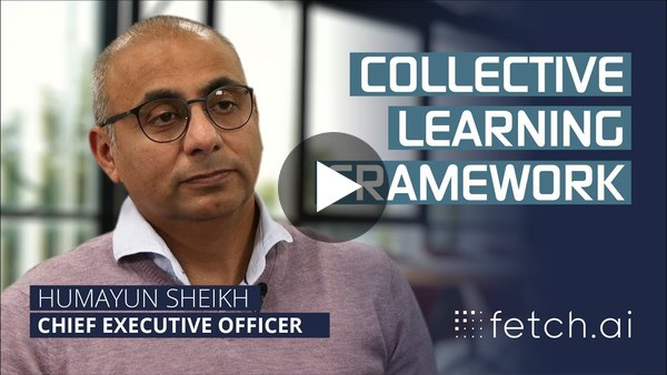 Fetch.ai CEO Humayun Sheikh Explains the CoLearn Product Suite   Blockchain AI   Fetch.ai