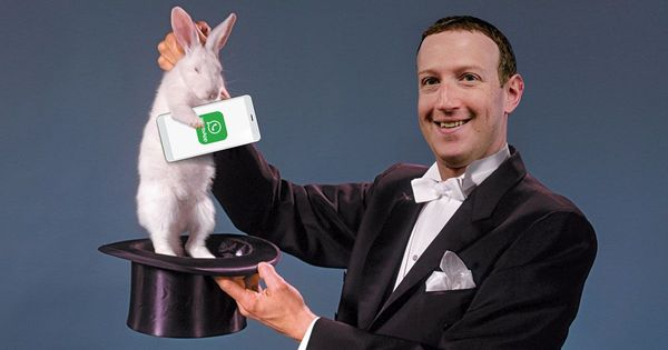 Facebook Plans to Turn Messaging App WhatsApp Into a Moneymaking Business