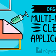Dagger in Multi-Module Clean Applications