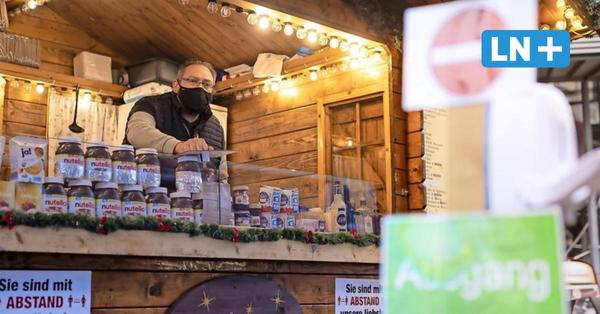 Bad Schwartau: Weihnachtsmarkt wieder geöffnet, Zwergenwald geschlossen
