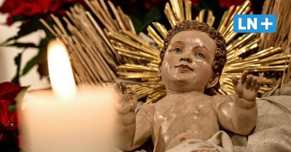 Heiligabend in der Kirche: Viele Gemeinden in Ostholstein feiern Open-Air