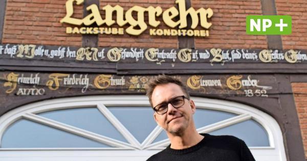 Gourmetmagazin zeichnet Bäckerei Langrehr als eine der besten Deutschlands aus