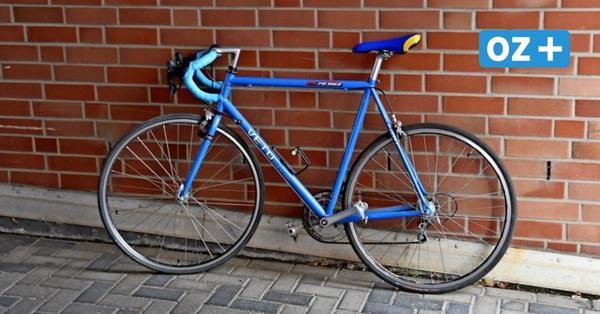 Mit dem Rennrad einfach los: So gut eignen sich Strecken rund um Grimmen