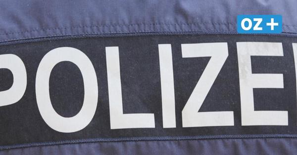 Verdacht der Volksverhetzung in Brandshagen: Polizei ermittelt gegen Senior