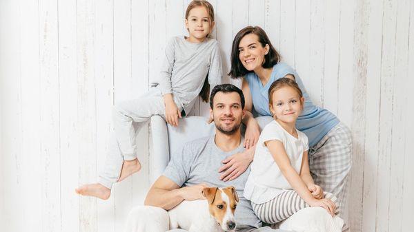 Das Familienfoto als Geschenk – worauf zu achten ist