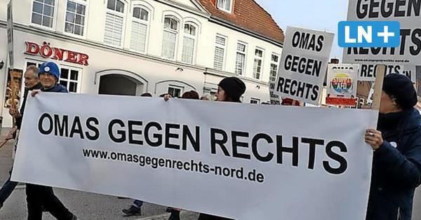 """Für Zivilcourage: Zentralrat der Juden zeichnet """"Omas gegen rechts"""" aus"""
