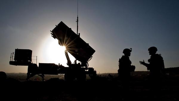 Sipri-Bericht: Bessere Geschäfte für die Rüstungsindustrie