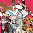 Concours BDnF : «Patrimoine et bande dessinée»   BnF