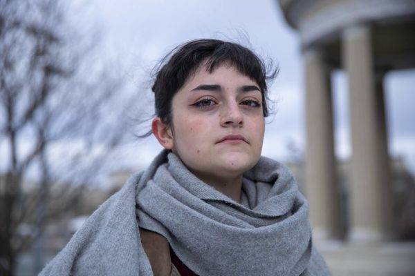 After four years of restrictions and fear, international students seek stability
