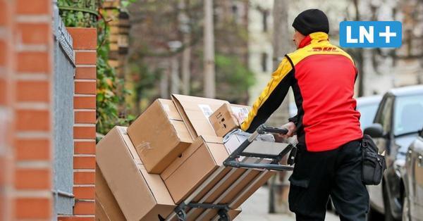 Hermes, Deutsche Post, DHL: Wann Weihnachtspakete 2020 zur Post müssen