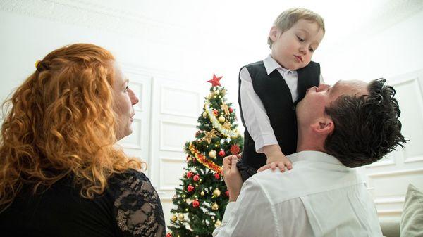 Weihnachten ohne Geschenke feiern: So kann es gehen