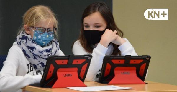 Schule im Alsterland mit Standorten Nahe und Sülfeld ist digital fit