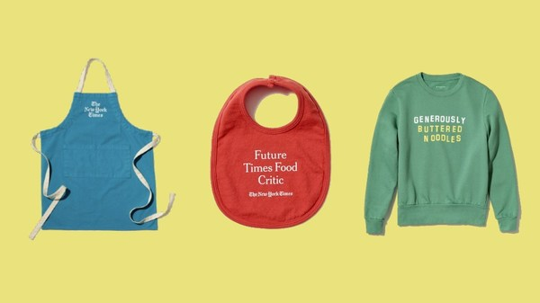 How NYT Cooking is crafting its recipe for community building one 'generously buttered noodles' sweatshirt at a time