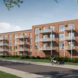 Nieuwe appartementen met voorrang verhuurd aan senioren